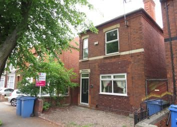 Thumbnail 2 bed semi-detached house for sale in Watson Road, Worksop