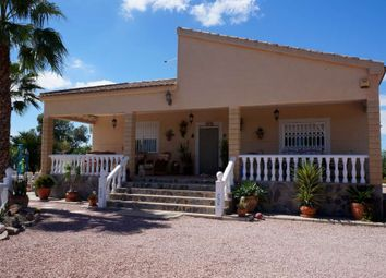 Thumbnail 3 bed country house for sale in Countryside, Catral, Alicante, Valencia, Spain