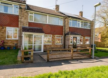 Thumbnail 3 bed terraced house for sale in Lancaster Road, Aylesbury