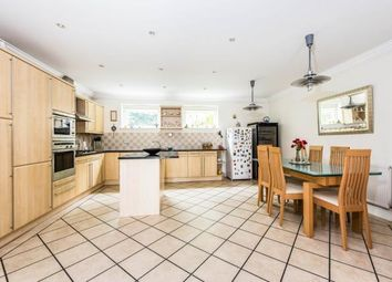 Thumbnail 3 bedroom flat for sale in The Mount, Guildford, Surrey
