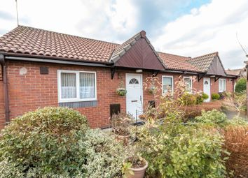 Thumbnail 1 bedroom semi-detached bungalow for sale in Boundary Close, Eccleston
