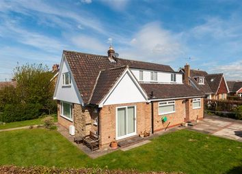 Thumbnail 4 bedroom detached bungalow for sale in Coxlea Grove, Appletree Village, York