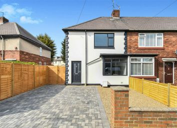 Thumbnail 3 bedroom end terrace house for sale in Fifth Avenue, Heworth, York