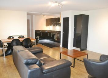 Thumbnail 2 bedroom flat to rent in Flat 2, Arran Court, 543 Woodborough Road, Nottingham