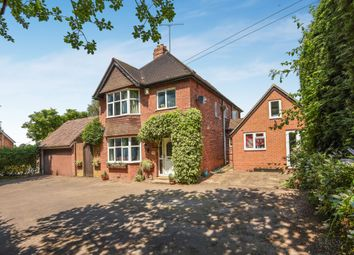 Thumbnail 5 bed detached house for sale in Remenham Hill, Remenham, Henley-On-Thames