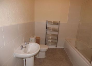 Thumbnail 2 bed flat to rent in Station Road, Dunscroft, Doncaster