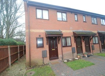 Thumbnail 1 bed flat to rent in Shallowford Mews, Stafford