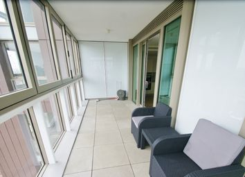 Thumbnail 2 bed flat for sale in Sopwith Way, London