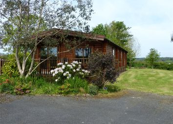 Thumbnail 3 bed property for sale in Lodge 3 Newpark Farm, Landshipping, Narberth, Pembrokeshire