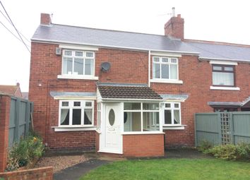 Thumbnail 2 bed terraced house to rent in Parkland Terrace, Seaham