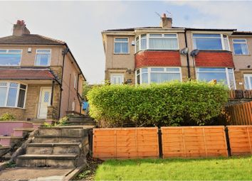 Thumbnail 3 bed semi-detached house for sale in Bradford Road, Brighouse