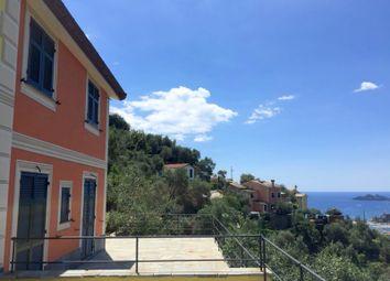Thumbnail 3 bed villa for sale in Via Campodonico, Rapallo, Genoa, Liguria, Italy