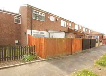 Thumbnail 3 bedroom terraced house for sale in Amberley Close, Hull, East Riding Of Yorkshire