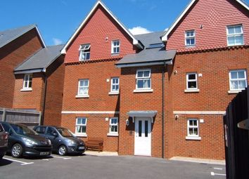 Thumbnail 2 bed flat to rent in Nazareth Close, Bexhill-On-Sea, East Sussex