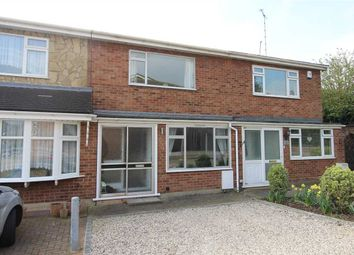 Thumbnail 2 bed terraced house for sale in Hawthorns, Leigh-On-Sea