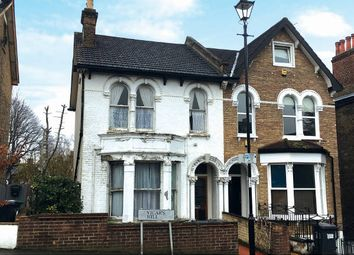 Thumbnail 3 bed semi-detached house for sale in Vicars Hill, London