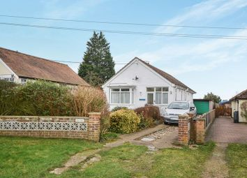 Thumbnail 2 bed detached bungalow to rent in Clacton Road, Weeley, Clacton-On-Sea