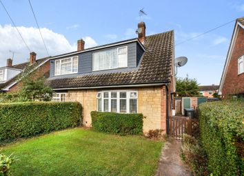 Thumbnail Semi-detached house for sale in St. Peters Road, Wellesbourne, Warwick