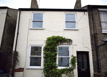 Thumbnail 2 bed end terrace house to rent in Ainsworth Street, Cambridge