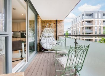 Thumbnail 1 bed flat for sale in Advent House, Levett Square, Richmond, Surrey