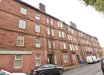 Thumbnail 2 bed flat for sale in 11 Station Road, Dumbarton