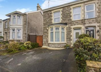 3 bed semi-detached house for sale in St. Austell, Cornwall, St. Austell PL25