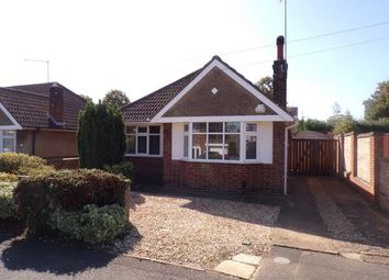Thumbnail 2 bed bungalow for sale in Southfield Road, Duston, Northampton, Northamptonshire