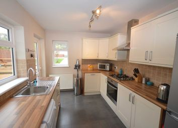 Thumbnail 2 bed bungalow for sale in Abbotts Walk, Bexleyheath