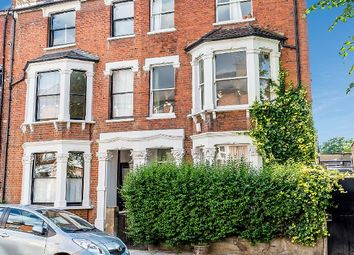 Thumbnail 1 bed flat to rent in Horsell Road, London