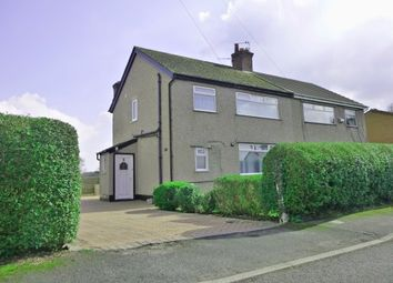 Thumbnail 3 bed property to rent in Thorncroft Drive, Heswall, Wirral