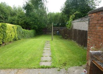 Thumbnail 2 bed semi-detached house to rent in Harington Avenue, York