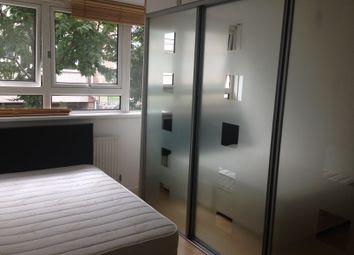 4 bed maisonette to rent in Broomfield Street, London E14