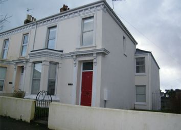 Thumbnail 6 bed end terrace house to rent in Albany Road, Falmouth