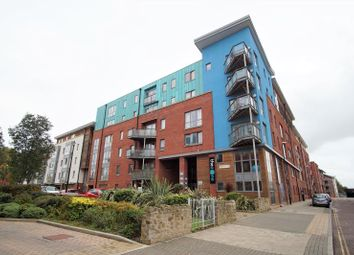 Thumbnail Studio to rent in Ratcliffe Court, Sweetman Place, City Centre, Bristol