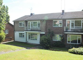 Thumbnail 1 bed maisonette to rent in Park Hill Road, Shortlands, Bromley