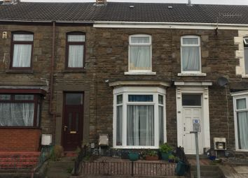 Thumbnail 3 bed property to rent in Rhondda Street, Mount Pleasant, Swansea
