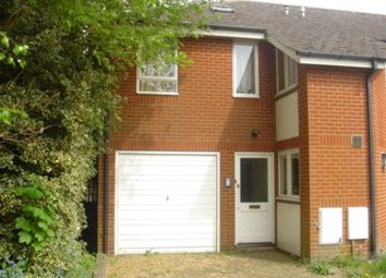 Thumbnail 3 bedroom terraced house to rent in Cavendish Mews, Northlands Road, Southampton