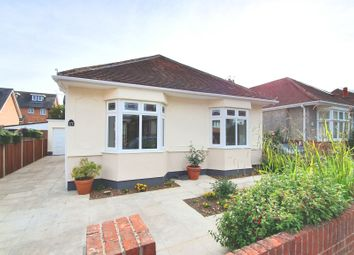 Thumbnail 2 bed detached bungalow for sale in Nursery Road, Blandford Forum