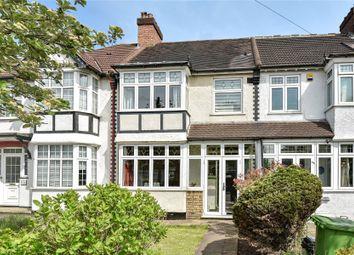 Thumbnail 3 bed terraced house for sale in Stanhope Grove, Beckenham