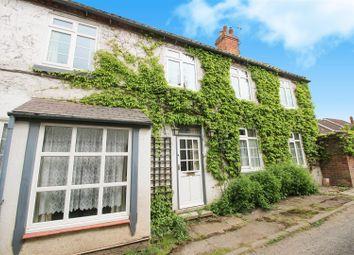 Thumbnail 2 bed cottage for sale in Woods Lane, Calverton, Nottingham