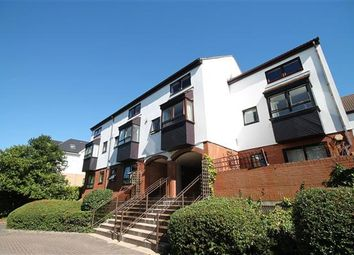 Thumbnail 1 bedroom flat for sale in Wellington Road, Bournemouth