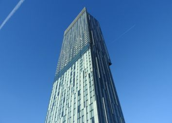 Thumbnail 2 bed flat for sale in Beetham Tower, 301 Deansgate, Manchester