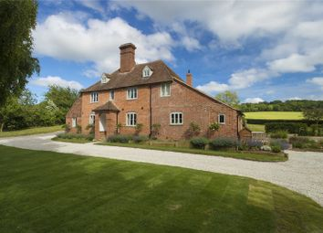 Thumbnail 5 bed detached house for sale in Pope Street, Godmersham, Canterbury, Kent