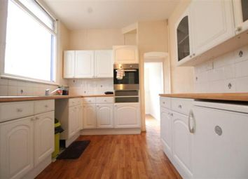 Thumbnail 4 bed detached house to rent in Broomfield Road, Earlsdon, Coventry