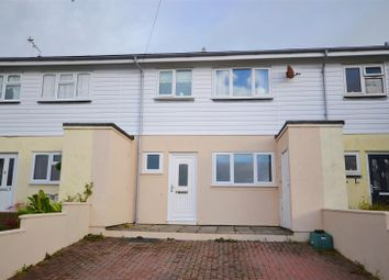 Thumbnail 3 bed terraced house for sale in Woodfield Avenue, Kilgetty