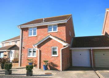 3 bed property for sale in Honeysuckle Lane, Selsey, Chichester PO20