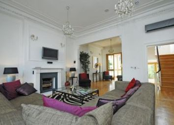 Thumbnail 6 bed terraced house to rent in Ovington Square, Knightsbridge