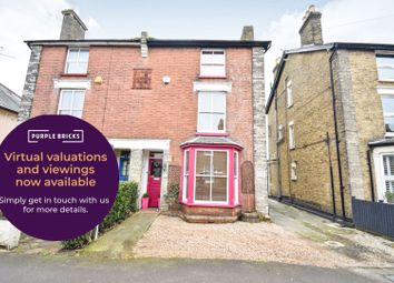 4 bed town house for sale in Crouch Road, Burnham-On-Crouch CM0