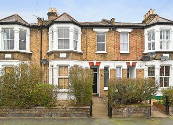 Thumbnail 2 bed flat for sale in Murchison Road, Leyton, London
