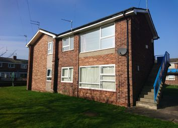 Thumbnail 1 bed flat to rent in Glendale Avenue, Stakeford